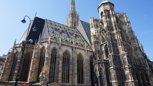 Stephansdom Wien Concert